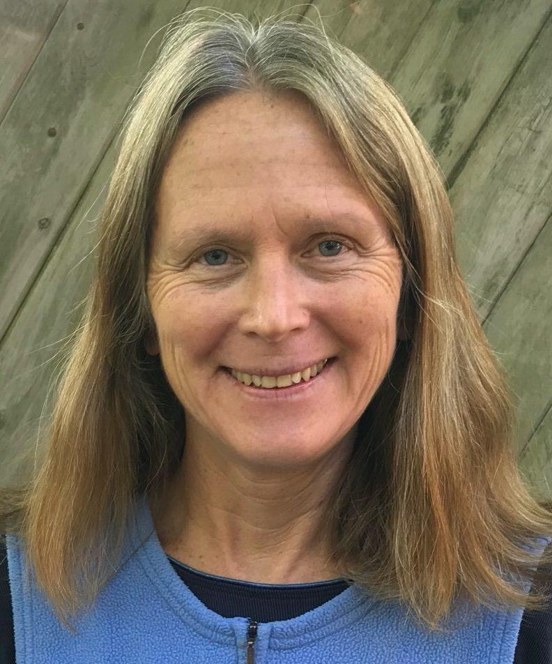 Elizabeth Olson, Ph.D.